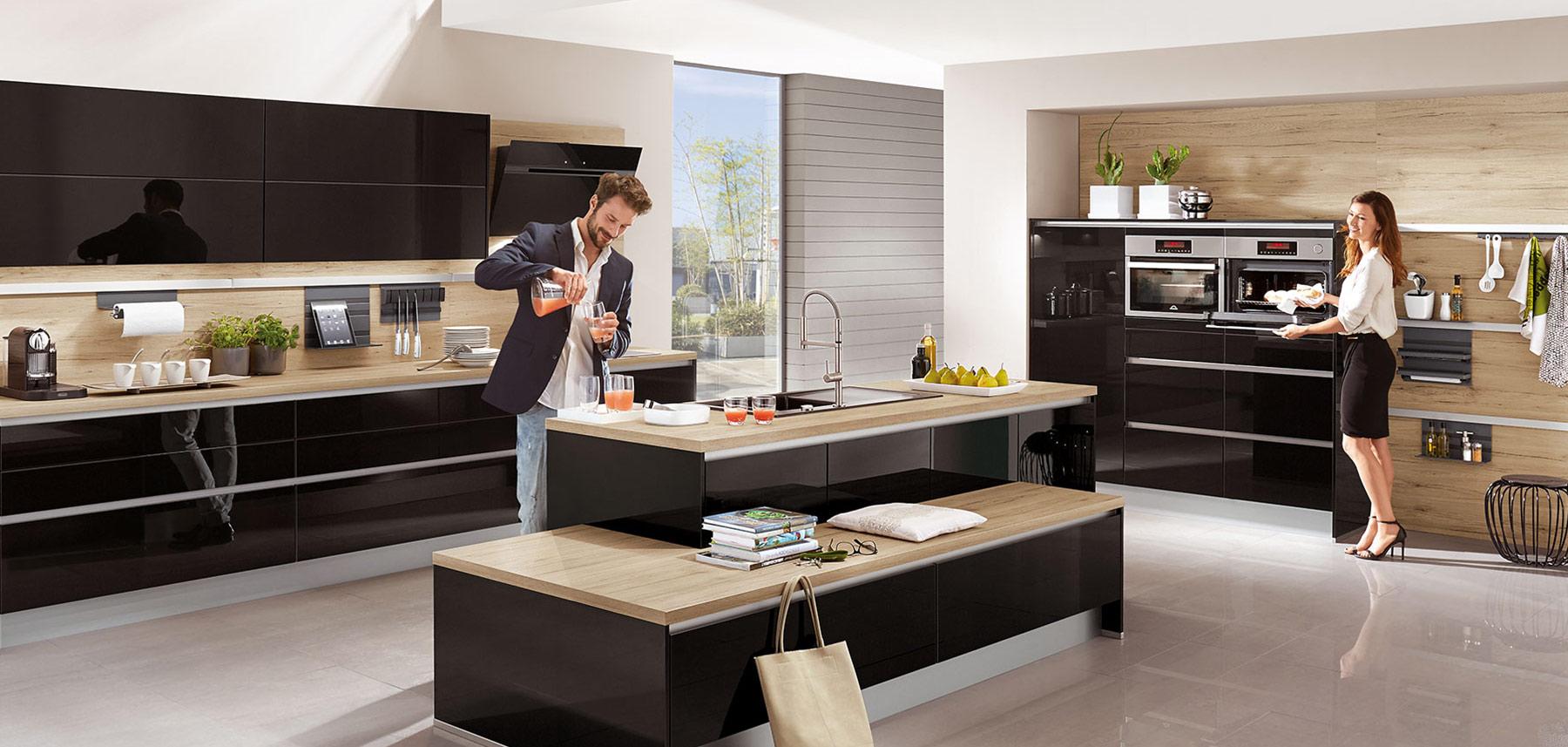 Dekor Haus Nobilia German Kitchens